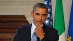 Obama en Arabie saoudite pour