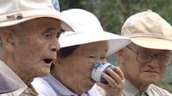일본 초고령 사회 해결 비법