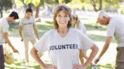 Volunteer's Week - Good for You, Good for