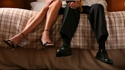 The Five Reasons Men Cheat - And Why It Doesn't Need to Mean the End of a