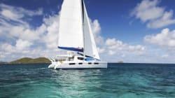 A Luxury Yacht Trip Around Croatia... Without the Hefty
