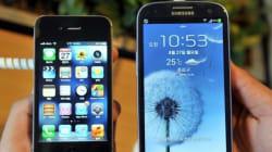 애플, 삼성에 20억 달러 소송 제기한