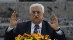 Israel construit plus de colonies... Mahmoud Abbas se tourne à nouveau vers