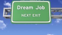 10 Gründe, warum dein Traumjob kein Traum bleiben