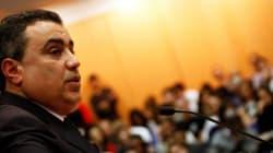 Mehdi Jomâa aux USA pour parler de démocratie et