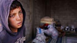 Au Liban, le nombre de réfugiés Syriens dépasse le
