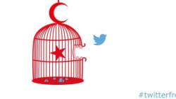 Le gouvernement turc lève le blocage du réseau
