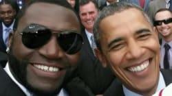 La Maison Blanche furieuse après un selfie