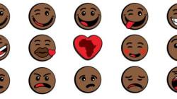 Voici les premiers émoticônes