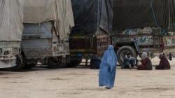 Afghanistan: Attentat contre un camion transportant des bulletins de
