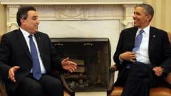 De retour de Washington, Mehdi Jomâa salue un soutien