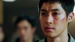 김현중, 도민준 역할