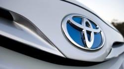 2014년 전세계 자동차 리콜규모는