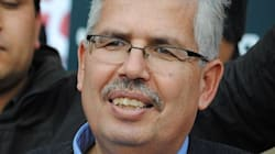 Le doyen tunisien Habib Kazdaghli reçoit le prix international du
