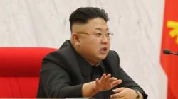 북한의 '드레스덴 제안'에 첫 공식