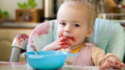 Kinder-Anti-Knigge: 38 Tischsitten nach