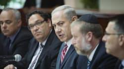 Netanyahu accuse l'Autorité palestinienne après la mort d'un officier de police