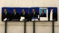Suivez l'élection Présidentielle algérienne EN