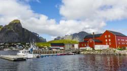 Brand Development in Scandinavian