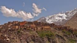 Le mystère du petit village marocain d'Aroumd enfin