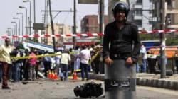 Deux autres policiers égyptiens tués dans une