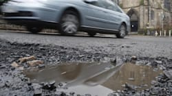 Labour Has a Better Plan to Fix 'Pothole Britain' and Boost Cycling and