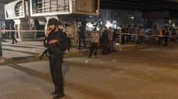 Attentat ciblé contre un général de police au