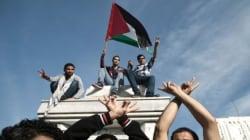 Les Palestiniens scellent leur réconciliation, Israël