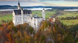 72 Hours In Bavaria: A