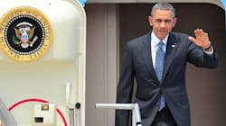 오바마 방한, 세월호 참사에 애도·지원