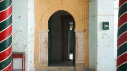 Une campagne pour faire renaître de ses cendres le mausolée Saïda