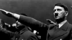 히틀러는 사과 케이크 좋아하고 늦잠 즐긴
