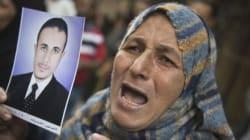 Les Etats-Unis demandent à l'Egypte d'annuler 1 200 condamnations à