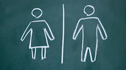 'Gender Segregation Is Discrimination' - So Why Does the EHRC Allow for