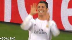 Et si la célébration de Cristiano Ronaldo était inspiré d'un clip de Amr