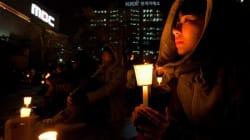 한국 언론자유지수 4단계 하락한