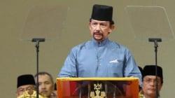 Le sultanat du Bruneï introduit la Charia: