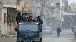La guerre inter-jihadistes fait 60.000 déplacés en