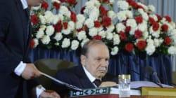 Bouteflika nomme son gouvernement, Sellal remonte en