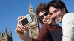 London, The New Romantic Hotspot of the