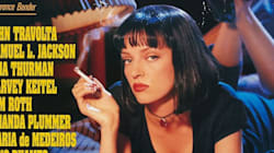 GIF로 탄생한 영화 포스터