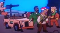 Quel est le rapport entre les Simpson et les révolutions