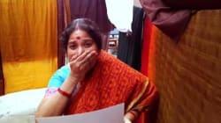 미국서 인도까지 어머니날 선물봉투 전달과정을 구글글라스로