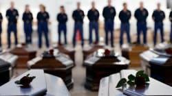 Des dizaines de morts dans le naufrage entre la Libye et