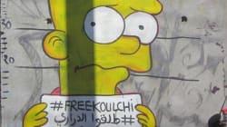 #FreeSimpson... et tous les autres détenus politiques au