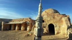 Les Jedi de Star Wars à la rescousse du tourisme