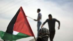 Deux jeunes Palestiniens tués par l'armée israélienne lors des manifestations pour la