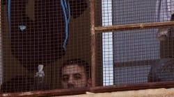 A Homs, des rebelles