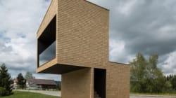 세계적 건축가들이 만든 버스 정류장