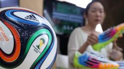 유명 축구용품에서 독성 화학물질 다량